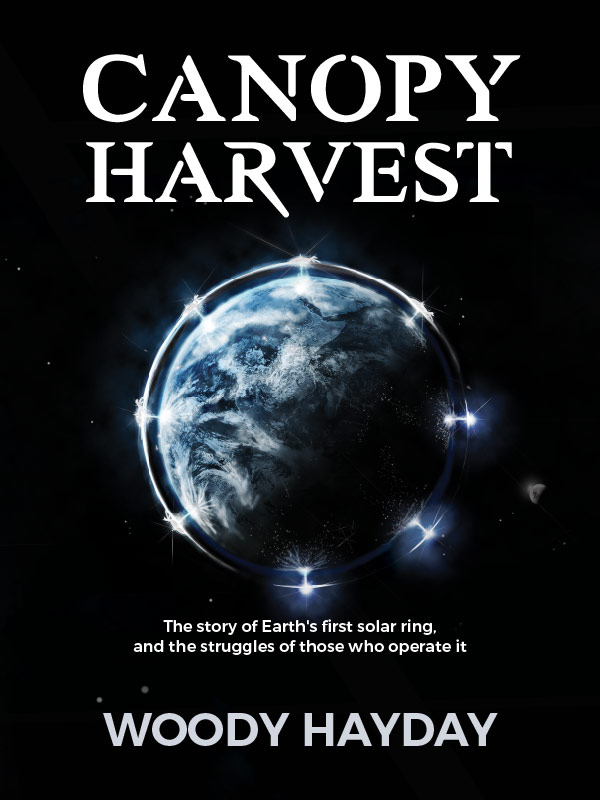 Canopy Harvest science-fiction eBook